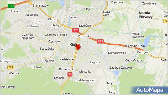Dwa Samochody Spłonęły W Kielcach