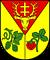 Gmina Leżajsk - herb