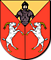 Gmina Dwikozy - herb