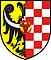 Powiat wołowski - herb