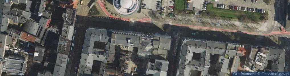 Zdjęcie satelitarne 27 Grudnia ul.
