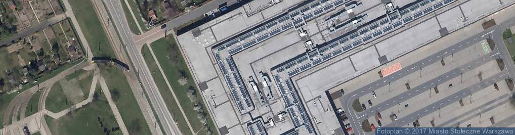 Zdjęcie satelitarne Annopol 2