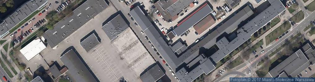 Zdjęcie satelitarne Borowskiego Tadeusza 2