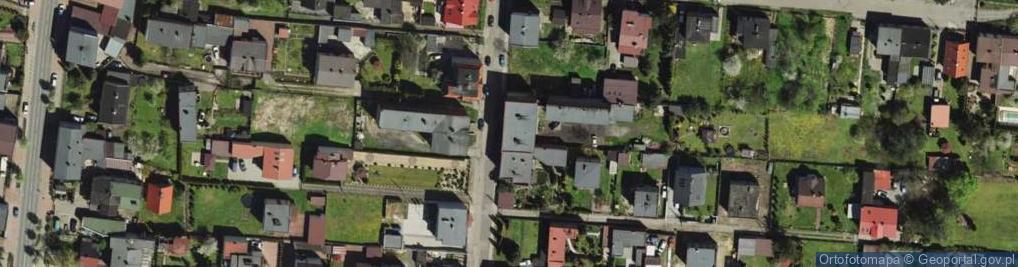Zdjęcie satelitarne Damrota Konstantego 24