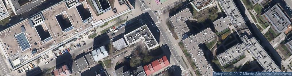 Zdjęcie satelitarne Dobra ul.