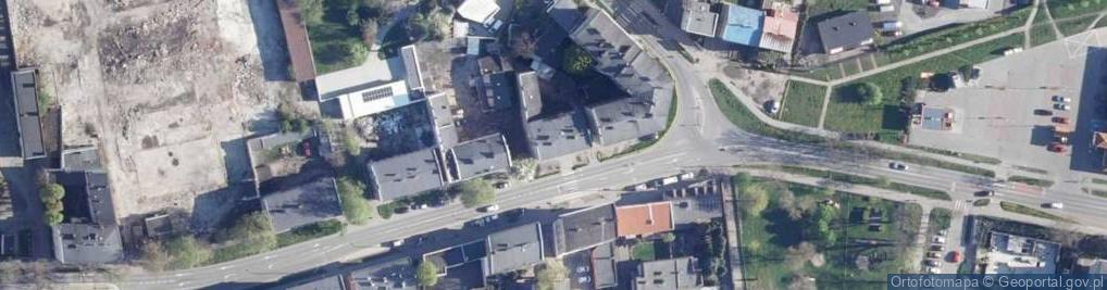 Zdjęcie satelitarne Ducha Świętego 79