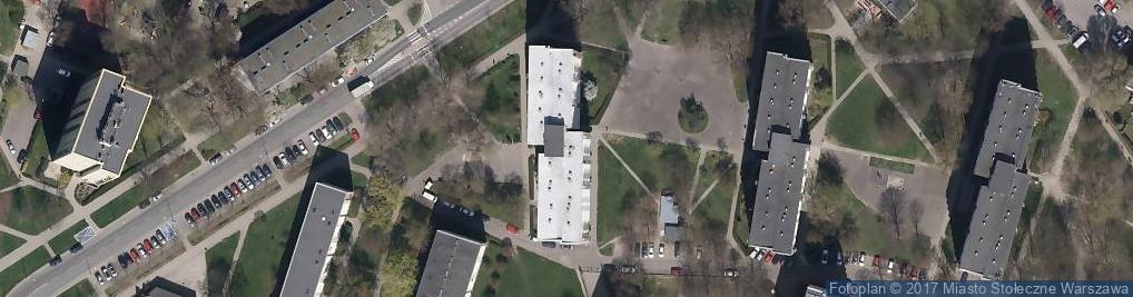 Zdjęcie satelitarne Gotarda 8