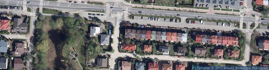 Zdjęcie satelitarne Jana Pawła II 128