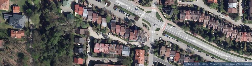 Zdjęcie satelitarne Jana Pawła II 64