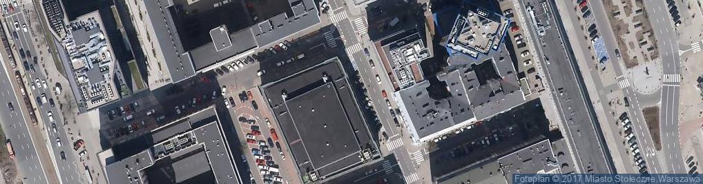 Zdjęcie satelitarne Jasna 5