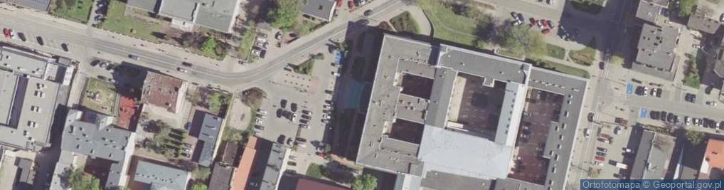 Zdjęcie satelitarne Kilińskiego Jana, płk. 30