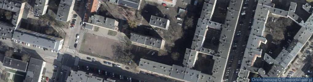 Zdjęcie satelitarne Langiewicza Mariana, gen. 4-OF