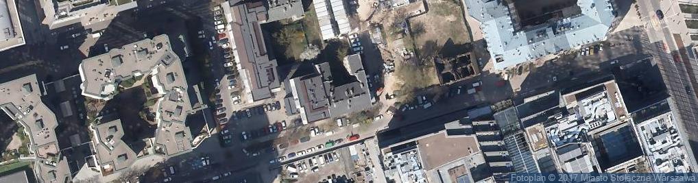 Zdjęcie satelitarne Łucka 14A