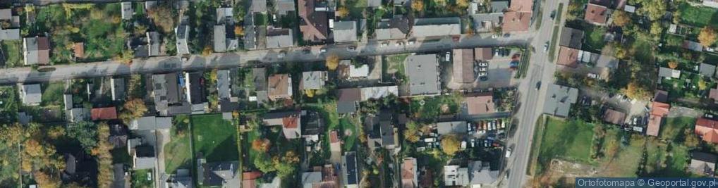 Zdjęcie satelitarne Marynarki Wojennej 7