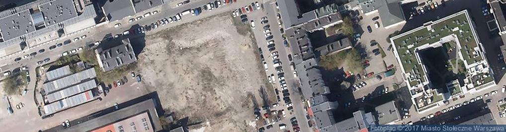 Zdjęcie satelitarne Miedziana 11