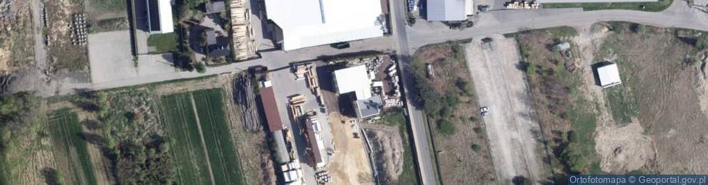 Zdjęcie satelitarne Nowa 28F