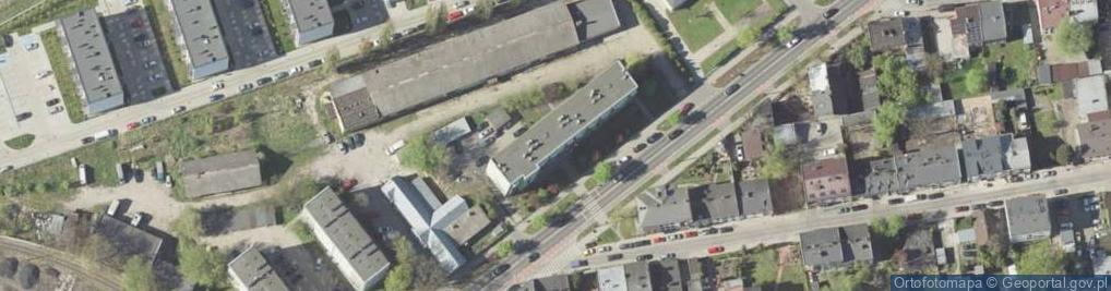 Zdjęcie satelitarne Nowy Świat 9