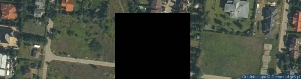 Zdjęcie satelitarne Puszczyka 9