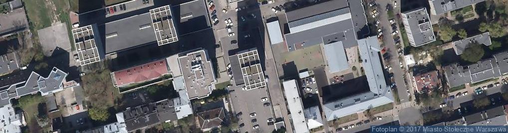 Zdjęcie satelitarne Rejtana Tadeusza 15