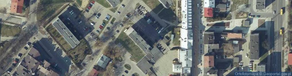Zdjęcie satelitarne Ściegiennego Piotra, ks. 3
