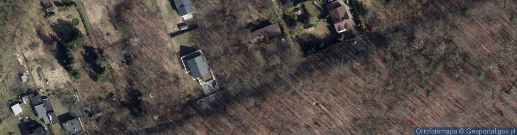 Zdjęcie satelitarne Sianokosy 29