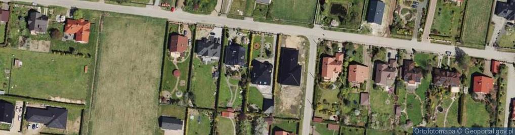 Zdjęcie satelitarne Sienkiewicza Henryka 22