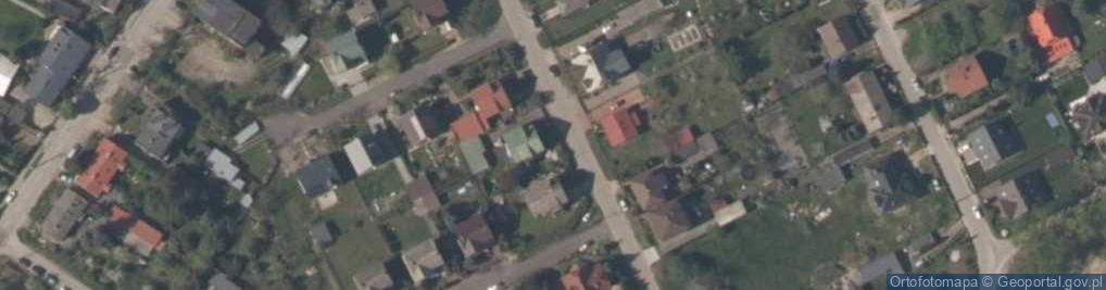 Zdjęcie satelitarne Składowa 18