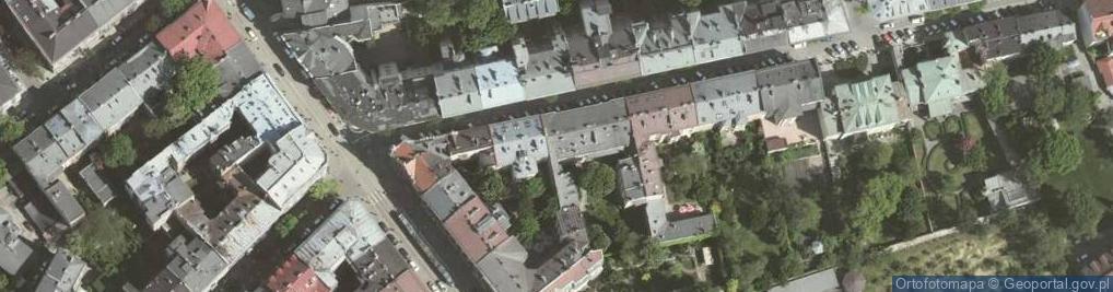 Zdjęcie satelitarne Stefana Batorego 24