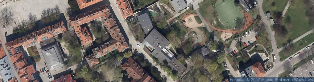 Zdjęcie satelitarne Stara 4