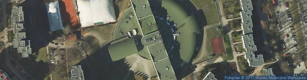 Zdjęcie satelitarne Stokłosy 3