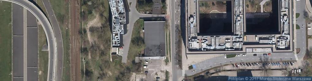Zdjęcie satelitarne Suwak 5