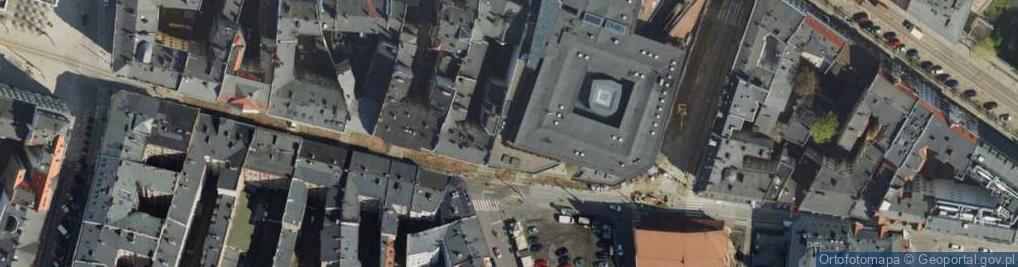Zdjęcie satelitarne Święty Marcin 24