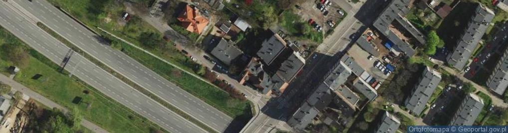 Zdjęcie satelitarne Wolności 152