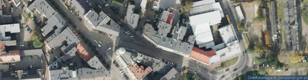Zdjęcie satelitarne Wolności 304