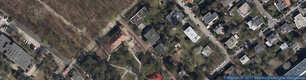 Zdjęcie satelitarne Zuga Bogumiła 32A