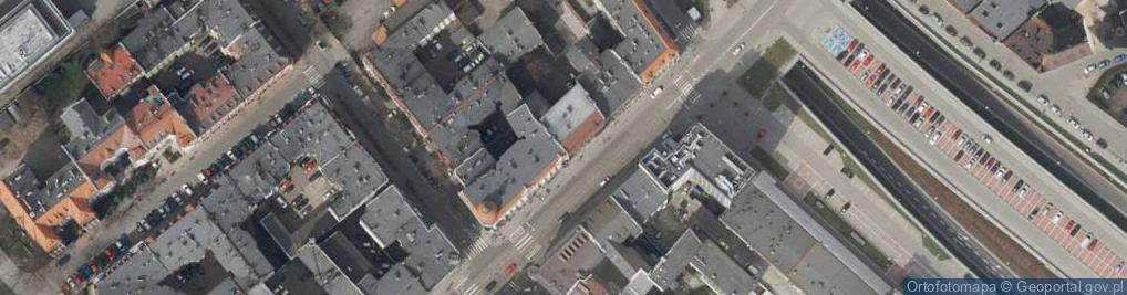Zdjęcie satelitarne Zwycięstwa 49A