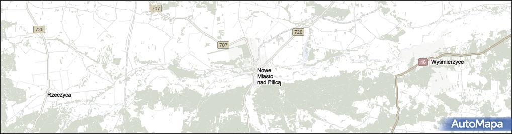 Nowe Miasto nad Pilicą