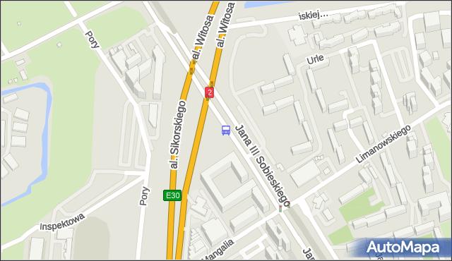 Przystanek TOR STEGNY 01. ZTM Warszawa - Warszawa na mapie Targeo