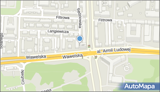 Policealne Studium Informatyki i Rachunkowości, Warszawa