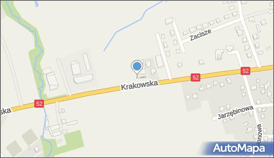 Hand sp. z o.o, Kozy, Krakowska  55 - Sprzedaz i Serwis Sprzętu Ogrodniczego