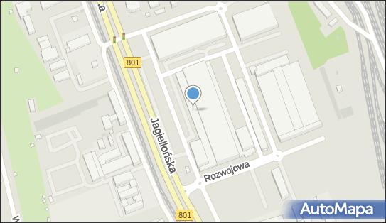 Abra, 03-301 Warszawa, ul. Jagiellońska 82B CH Metropol  - Abra - Sklep