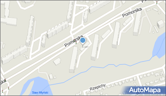 Pomorska, Gdańsk, Pomorska 92  - Apteka