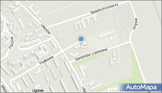 Sumifarm, Kraków, Ułanów 29a