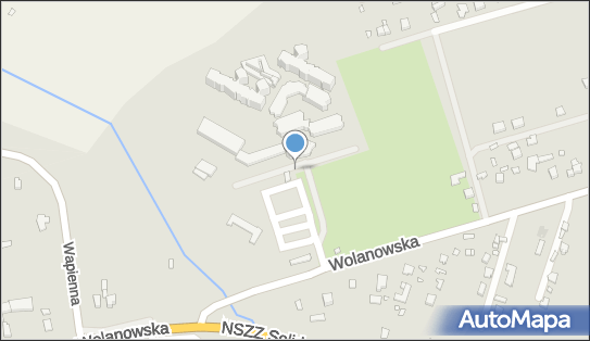 ZK, Radom, Wolanowska 120