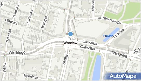 Kościół św. Wojciecha, Wrocław, pl. Dominikański  - Atrakcja turystyczna
