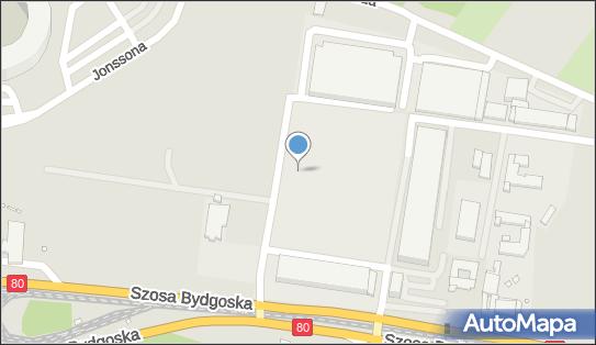 ARPOL, Toruń, Szosa Bydgoska 52  - Autoczęści - Sklep