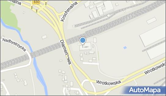 Auto-Euro S.A.,  Lublin, Nałkowskich 5  - Autoczęści - Sklep