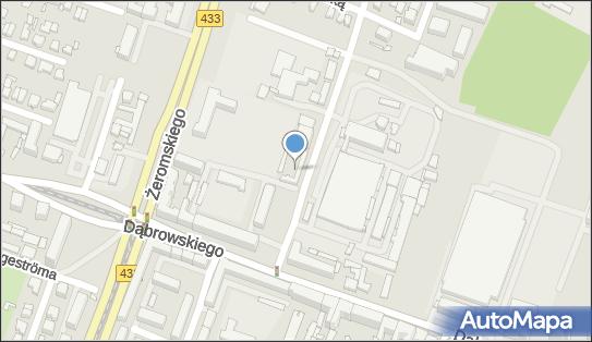 Kafal S.C. - Sklep z Częściami Do Samochodów Skoda, 60-542 Poznań - Autoczęści - Sklep