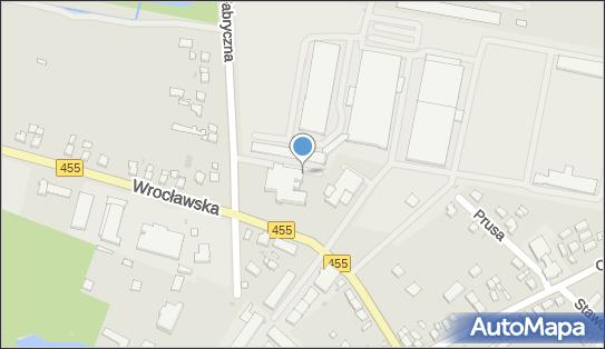 Polmozbyt, 55-220 Jelcz-Laskowice, Wrocławska 10  - Autoczęści - Sklep
