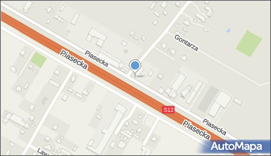 BALEXMETAL Lublin, Świdnik, ul. Piasecka 146